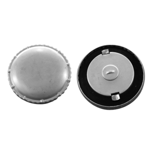 Bouchon de réservoir en métal, diamètre int. 75 mm