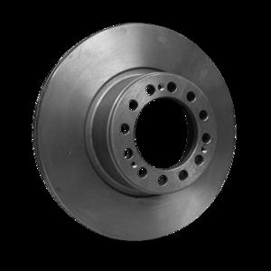 Disque de frein pour SAF, diamètre 430 - 4.079.0005.00