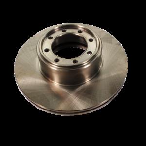 Disque de frein arrière pour VUL / IVECO, diamètre 294