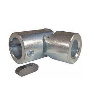 Cardan modifié diamètre 25 mm / 20.5 mm
