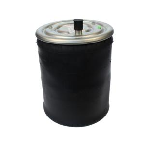 Coussin d'air, piston composite, pour essieu Schmitz