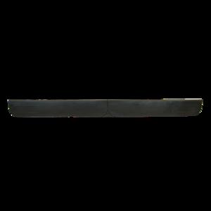 Cornière Polyethylène semi-rigide pour remorque semi-remorque