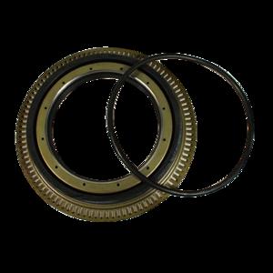 Joint moyeu Spi, diam 110 mm, ABS 100, avec joint de chapeau pour SMB